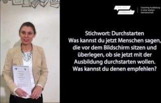 Ein Thumbnail von Malwina Duralec' Testimonial