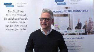Thumbnail für das Videotestimonial von Nicolas Richter