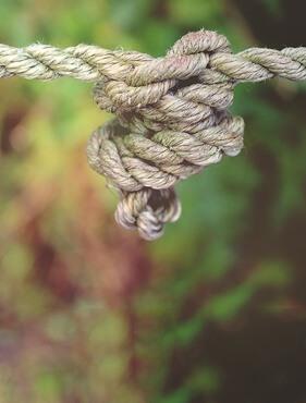 Ein Knoten