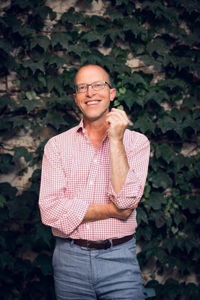 Ein Profilfoto von Thorsten Donat
