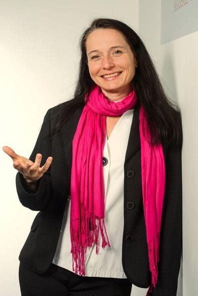 Ein Profilfoto von Ingrid Huttary