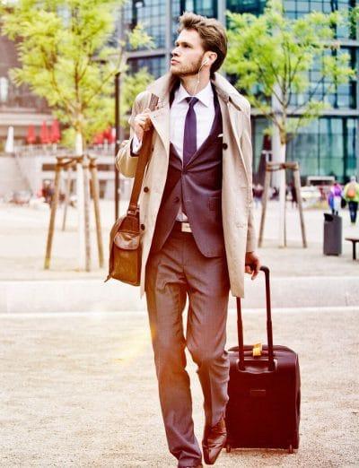 Ein Profilfoto von Philipp Scholze
